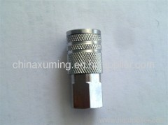 Steel USA Type Female Quick Coupling