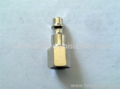 Steel USA Type Female Plug