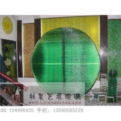 stack glass | decorative glass