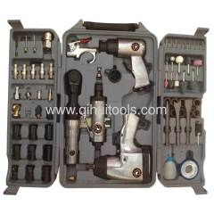 High Quality Good Peforamace 71Pc Air Tool Kit