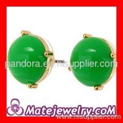 Wholesale bubble diamond earrings
