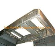 sheet metal frame fabricator