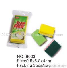 spponge scour cleaning sponge sponge scrubber