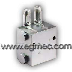 Lincoln VSL, VSL2-KR, VSL 4-KR, VSL 6-KR, VSL8-KR Lubricate Metering Device