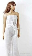 Disposable Nonwoven Long Trousers
