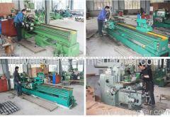 Zhoushan Dinghai Jiawei Plastic Machinery Factory