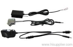 2.4GHz car camera