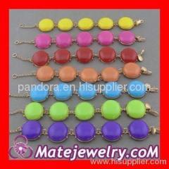 J Crew bubble bracelet