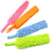 Chenille car wash brush
