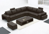 2012 Hot Sale Leather Sofa