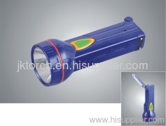 New design hot selling rechargeable LED flashlight