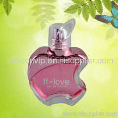 IF LOVE SPRAY AIR FRESHENER