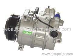 Compressor voor BMW 64526987890