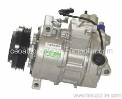 Compressor voor BMW 64529656715