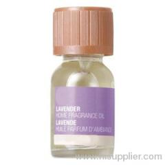 Limonene Camphor Lavandulol Alpha-terpineol Floral
