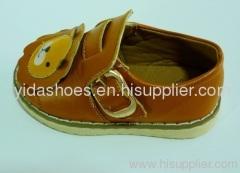 design fashion children shoes