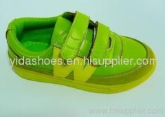 2012 lastest children shoes design