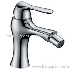 Modern water faucet in high quality