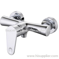 Shower Faucet In Shower Support