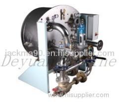 deyuan Fresh Water Generator
