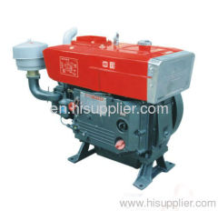 ZS1115 Direct injection DIESEL ENGINE