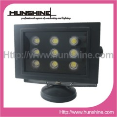 9LED outdoor lighting with good quality