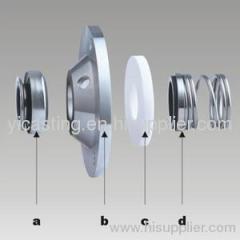 mechanical seals pdf