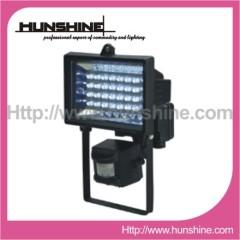 28LED Motion Sensor outdoor luminaire lighting