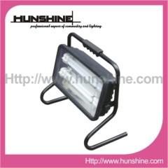 Plastic body 2G11 led garden solar light