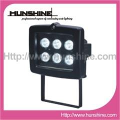 6LED luminaire lighting