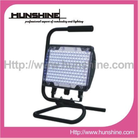 outdoor 160 LED garden lamp