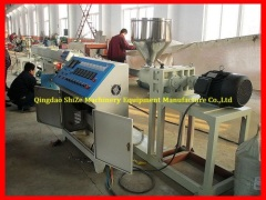China PVC pipe production line