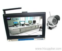 7 inch baby monitor
