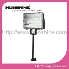3*24W Energy Saving Work Lamp Outdoor Light