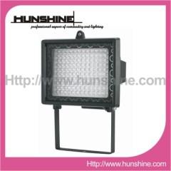 130LED portable led floodlight IP54