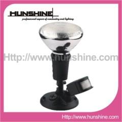 150W PAR38 Lamp motion sensor floodlight
