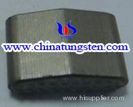 Tungsten Alloy Balance Weight