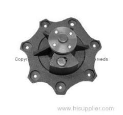 Navistar & International & IHC truck Water Pump 1817687C92, 1821935C91, 1821935C1, 1821935C3, 1830606C94, 1817687C96,