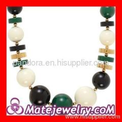 beaded bubble necklace wholesale