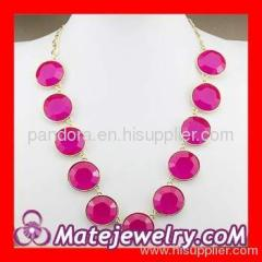 cheap bubble necklace wholesale