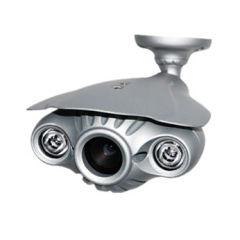 White-Light LED Camera