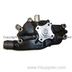 Chevrolet & Chevy & GMC truck Water Pump 12558862, 88893906,89017693, 12574254, 5511313 58566 252732