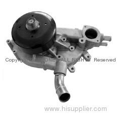Cadilac & Chevrolet & GMC, Hummer truck Water Pump 89017439, 88894290,12458935, 8889420,12456113 1307320