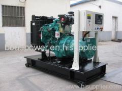 20KW/25KVA Cummins Diesel Generator Set