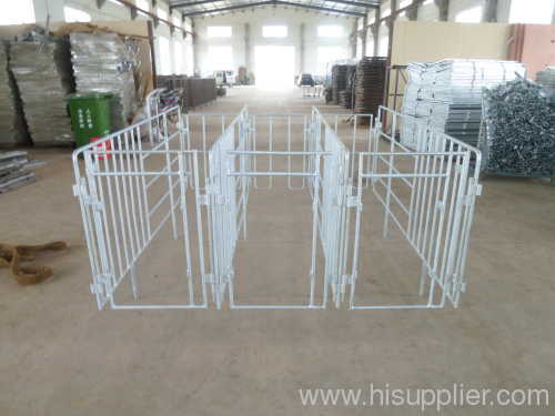 High Quality Pig Gestation Crate