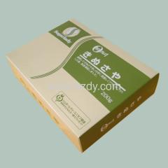 Food / Medicine Packaging Box