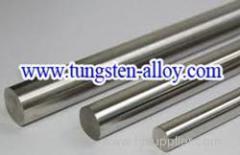 Tungsten Alloy Welding Rod