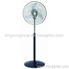 simple stand fan