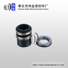 burgmann mg13 mechanical seal