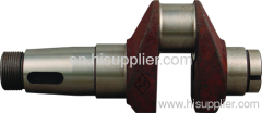 R175A diesel engine Crankshaft